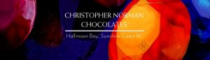 Chocolates-finos- Christopher Norman