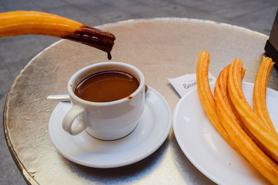chocolate-con-churros-sant-gines